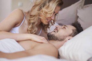 آراستگی پیش از رابطه جنسی