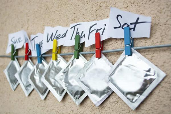 خرید کاندوم در ایران