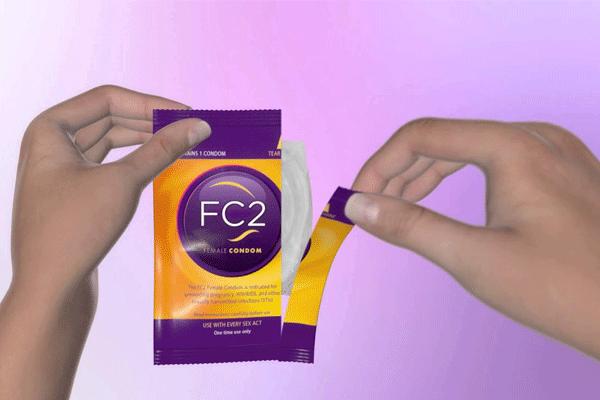 خرید اینترنتی کاندوم