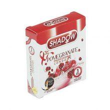 کاندوم Pomegranate شادو مینی