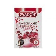 کاندوم Pomegranate شادو
