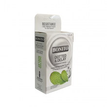 کاندوم خاردار درشت بونیتو