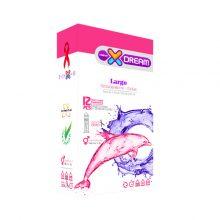 کاندوم largo ایکس دریم