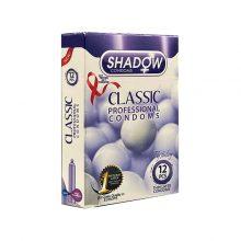 کاندوم Classic شادو