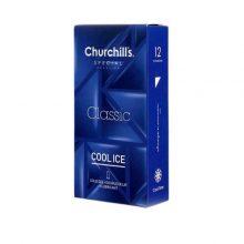 کاندوم ice cool چرچیلز