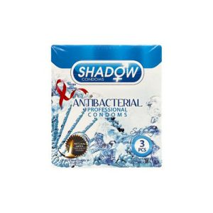 کاندوم AntiBacterial شادو مینی