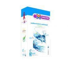 کاندوم Antibacterial & Antifungal ایکس دریم