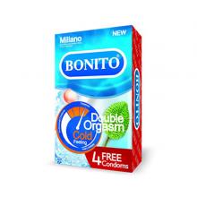 کاندوم double orgasm بونیتو