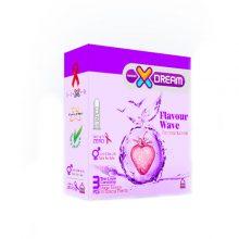 کاندوم خوشبو کننده واژن ایکس دریم مینی
