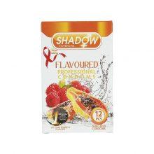 کاندوم میوه ای flavoured شادو