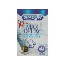 کاندوم maxdelay شادو