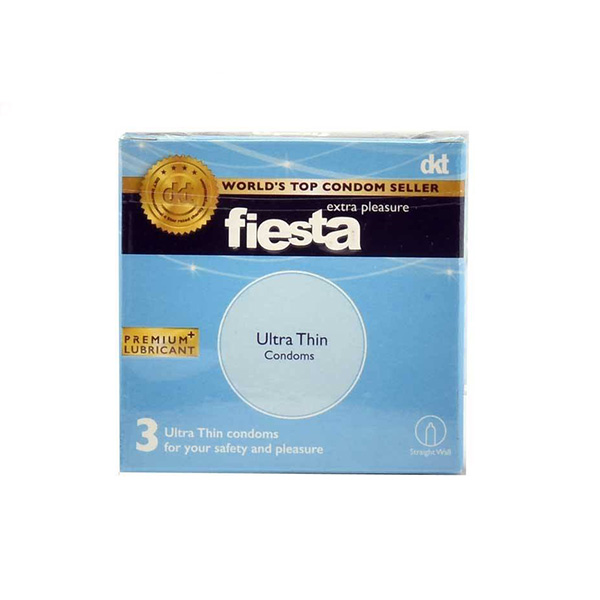 کاندوم ultra thin فیستا مینی