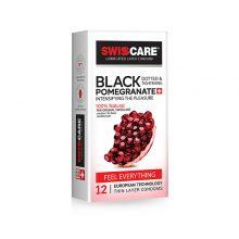 کاندوم black pomegranate سوئیس کر