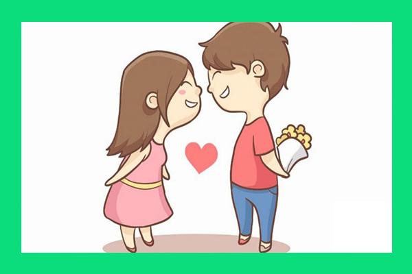عشق بازی در نامزدی