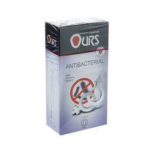 کاندوم Antibacterial اورس