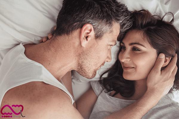 سناریو رابطه جنسی