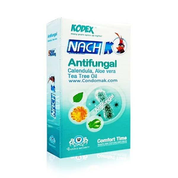 کاندوم Antifungal کدکس