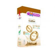 کاندوم قهوه ایکس دریم