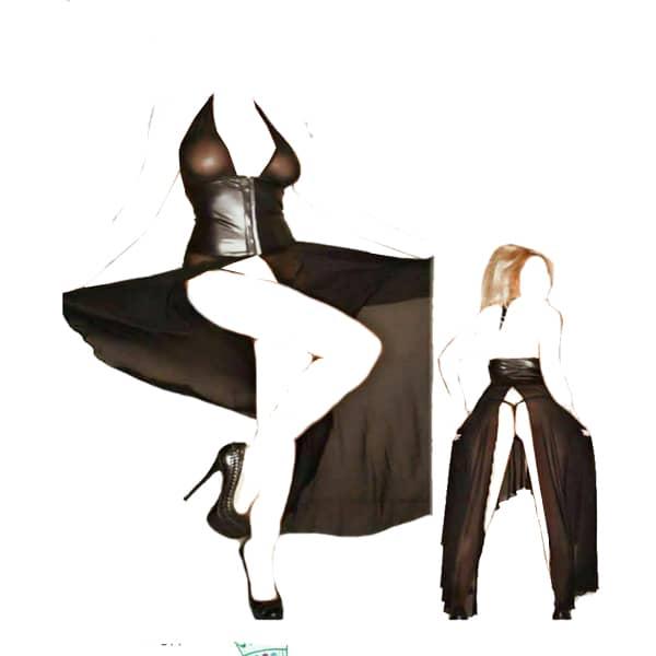 لباس خواب پرنسس
