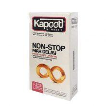کاندوم Non stop کاپوت