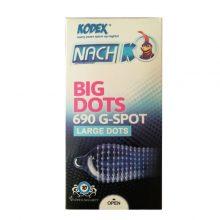 کاندوم خاردرشت کدکس Big Dots