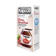 کاندوم Choco Cream کاپوت